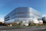 Porsche Sài Gòn sắp khai trương showroom hiện đại bậc nhất Châu Á