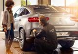 Mercedes-Benz giới thiệu dịch vụ Hỗ trợ 24h