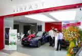 VinFast đồng loạt khai trương 27 showroom mới