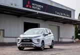Mitsubishi tiếp tục ưu đãi lệ phí trước bạ trong tháng 01/2021