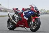 1 tỷ đồng cho mẫu Honda CBR1000 Fireblade hoàn toàn mới