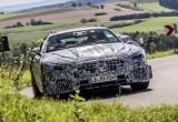 Mercedes SL 2021 – Roadster thế hệ mới