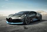 Bugatti tiết lộ siêu xe Divo cho khách hàng đầu tiên