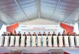 Chính thức động thổ dự án đầu tư xây dựng Tổ hợp công nghiệp phụ trợ ô tô Thành Công Việt Hưng tại thành phố Hạ Long
