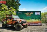 Khởi động Giải Đua xe Ô tô Địa hình Việt Nam PVOIL CUP 2020