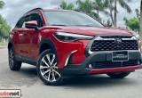 """Trải nghiệm Toyota CorollaCross – Khi giátrị """"cốt lõi"""" lên tầm cao mới"""