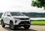 Toyota Fortuner 2020 chính thức ra mắt với 7 phiên bản, giá cao nhất 1.434 tỷ đồng