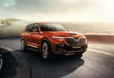 SUV VinFast President phiên bản giới hạn giá 4,6 tỷ đồng