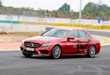Học viện Lái xe An toàn Mercedes-Benz 2020 sắp trở lại