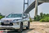 Trải nghiệm Mitsubishi Pajero Sport 2020 – Xe chất, lái hay