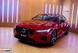 Volvo S60 R-Design, mẫu sedan hạng sang giá từ 1,7 tỷ đồng