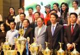 Tiền Phong Golf Championship 2020 – Giải golf ý nghĩa và hấp dẫn