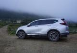 Mua xe Honda CR-V được hỗ trợ 50% lệ phí trước bạ còn lại