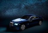 """Rolls-Royce Bespoke Wraith – """"Cảm hứng từ Trái đất"""""""