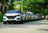 Hyundai Fest 3 quy tụ hơn 150 xe