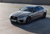 Jaguar XE ra mắt loạt nâng cấp ấn tượng