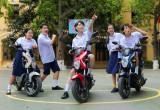 YAEDA tin tưởng vào thị trường xe điện Việt