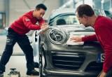 Gia hạn Bảo hành chứng nhận bởi Porsche kéo dài lên đến 15 năm