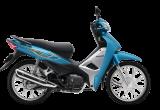 Honda Wave Alpha 110cc phiên bản mới, giá 17.790.000 VNĐ