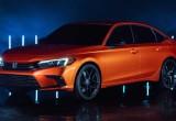 Honda Civic thế hệ tiếp theo đầy hứa hẹn