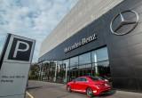 Chặng đường 25 năm Mercedes-Benz có mặt tại Việt Nam