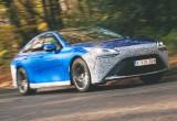 Aston đang thất thế trong cuộc đua điện khí hóa
