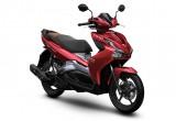 Honda Air Blade 150cc/125cc phiên bản mới có giá nhỉnh hơn 41 triệu đồng