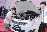 Suzuki trao tặng ô tô và mô tô cho các trường Đại học, Cao đẳng
