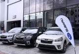 Subaru mở thêm chi nhánh tại Đà Nẵng