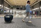 Piaggio thử nghiệm xe tự hành thông minh Gita