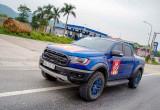 Ford Việt Nam chia sẻ khó khăn cùng người dân miền Trung