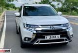 Mitsubishi Outlander đạt chuẩn an toàn 5 sao ASEAN NCAP