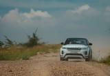 Sở hữu Range Rover Evoque và Range Rover Vogue nhận ngay ưu đãi 10%