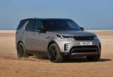 Land Rover Discovery 2021 phiên bản cải tiến sẽ như thế nào?