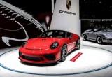 Porsche đầu tư 24 triệu USD vào 'nhiên liệu điện tử' để bổ sung điện khí hóa xe thể thao