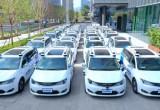 Xe không người lái chạy thử nghiệm tại Trung Quốc