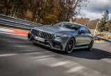 Mercedes – AMG: Xe thương mại nhanh nhất thế giới