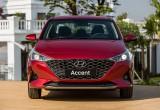 Hyundai bán hơn 11,000 xe trong tháng 11/2020