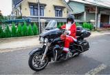 """Hành trình """"Christmas Charity Ride 2020″ quy tụ hơn 200 xe PKL"""