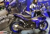 Yamaha ra mắt Exciter 155 VVA, nhiều cải tiến, không ABS