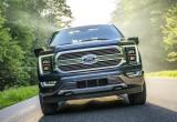 Doanh số tháng 11 của Ford giảm 21%