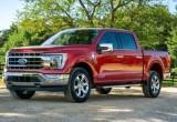Doanh số bán hàng Ford tại Mỹ giảm mạnh năm 2020