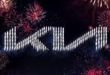 KIA thay đổi logo mới – Màn trình diễn ấn tượng
