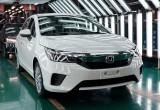 Honda xuất xưởng chiếc ô tô thứ 100.000 tại Việt Nam