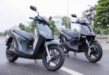 VinFast Theon và Feliz – Khi xe máy điện phả hơi nóng vào xe tay ga truyền thống