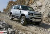 "Land Rover Defender – Khi ""huyền thoại"" tái sinh"