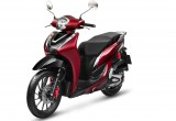 Năm 2020, Honda bán hơn 2,1 triệu xe máy tại Việt Nam