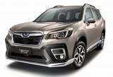 Ưu đãi Tháng 6 dành cho khách hàng mua xe Subaru Forester