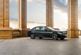Những thay đổi về trang bị trên xe Mercedes-Benz