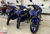 Chênhlệch giá bán,Yamaha Exciter 155vẫn đắtkhách